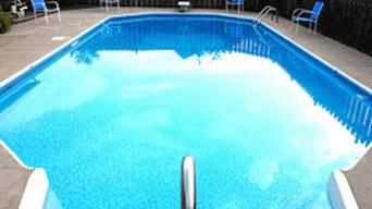 Pool Gallery