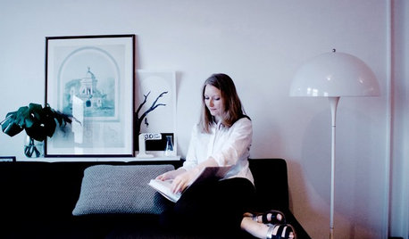 Nomadic Nordics: How a Generation on the Move is Changing Our Homes