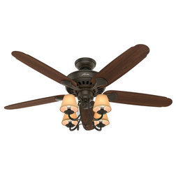 Traditional Ceiling Fans by Golight, Inc.