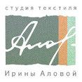 Фото профиля: Студия Текстиля Ирины Аловой
