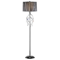Contemporary Floor Lamps by OK Lighting