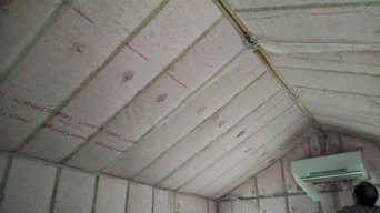 Insulation Design and Building Science