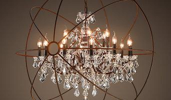 Потолочный подвесной светильникв стиле лофт от RLOFT 214-15