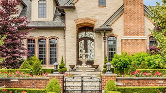 Perfected Elegance in Northville Michigan