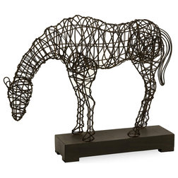 Contemporary Decorative Objects And Figurines by IMAX Worldwide Home