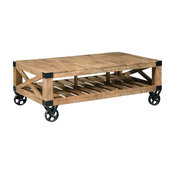 Scott Living Home Coffee Table