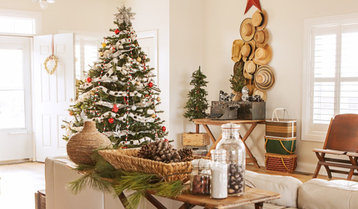 Christmas Trees and Stands With Free Shipping