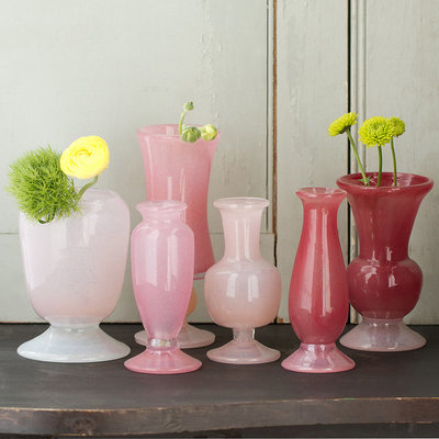 Contemporary Vases by Terrain
