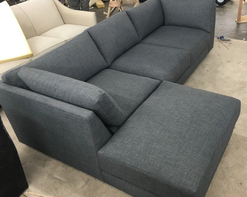 GEO - TUX SECTIONAL OR SOFA - Sectional Sofas : sectional or sofa - Sectionals, Sofas & Couches