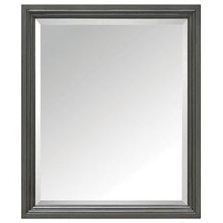 Traditional Bathroom Mirrors by PoshHaus