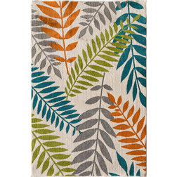 Tropical Outdoor Rugs by CENTRAL ORIENTAL FLOOR COVERING