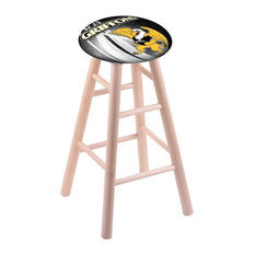 Missouri Western State Counter Stool Natural