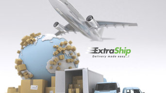 Package Shipping Rates and Postage at The Extraship® Store