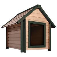 ecoFLEX Bunk Style Dog House, Extra Large