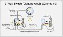 Troubleshoot a 3 way switch
