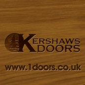 Kershaws Doors Ltd & Kershaws Doors Ltd - Bradford West Yorkshire UK BD12 8BN
