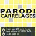 Photo de profil de PARODI CARRELAGES