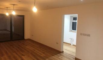 Engineered Oak flooring over underfloor heating