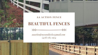 Highest Quality Fencing