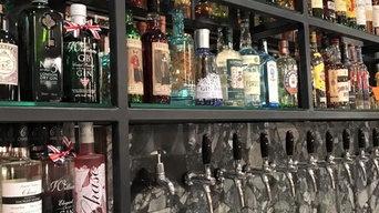 Dark Star Brewery - The Lockhart Tavern