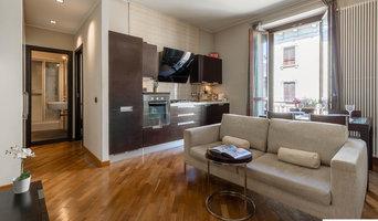 Home Staging en un pequeño piso después