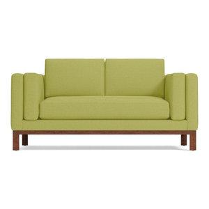 Walton Apartment Size Sofa, Sprite