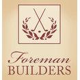Foto de perfil de Foreman Builders Inc