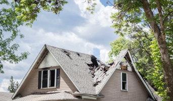 Roof Needing Restoration