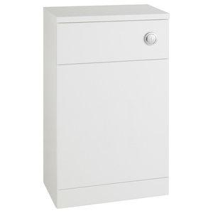 Suite Furniture WC Unit, 600x300 mm