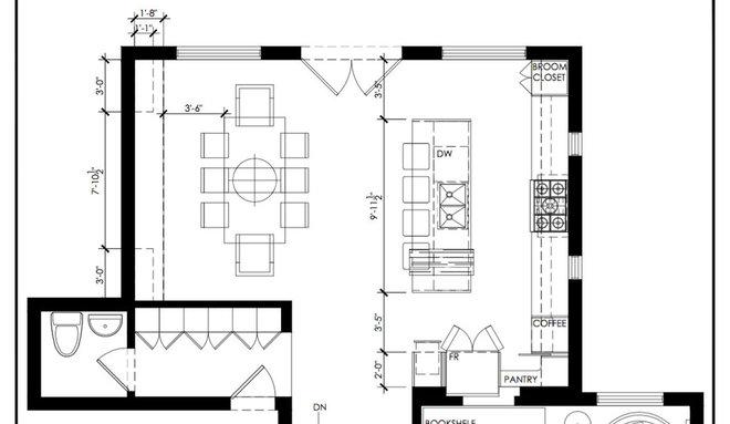 Floor Plan Kow Cynthia Soda