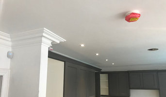 Fitted Cornice