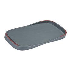 ceramic cutting boards  houzz, Kitchen design