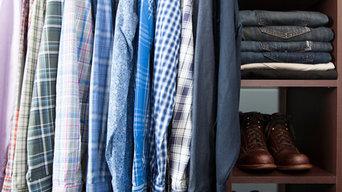 a NEAT Closet