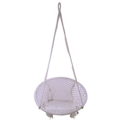 Contemporary Hammocks And Swing Chairs by Modelli Creations