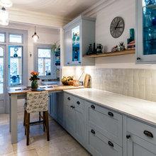 Handmade Kitchens by KÜ