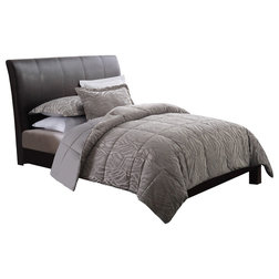 Simple Contemporary Comforters And Comforter Sets by PASB Inc