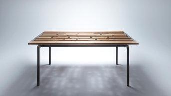 Ostinato Daining Table