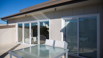 Bonython window replacement