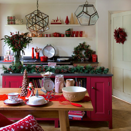 Kitchen Remodel Kent Wa: Christmas Decoration Ideas