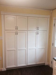 POLL Custom Vs RTA Cabinets - Quality rta cabinets