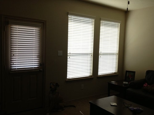 Need Help For Curtains On Double Windows And Window Seat