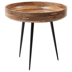 Modern Side Tables And End Tables by Mater Design
