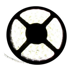 Daylight White Flexible LED Light Strip 16' Reel, Reel Only