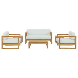 Transitional Outdoor Lounge Sets by Better Patio