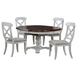 Farmhouse Dining Sets by Sunset Trading