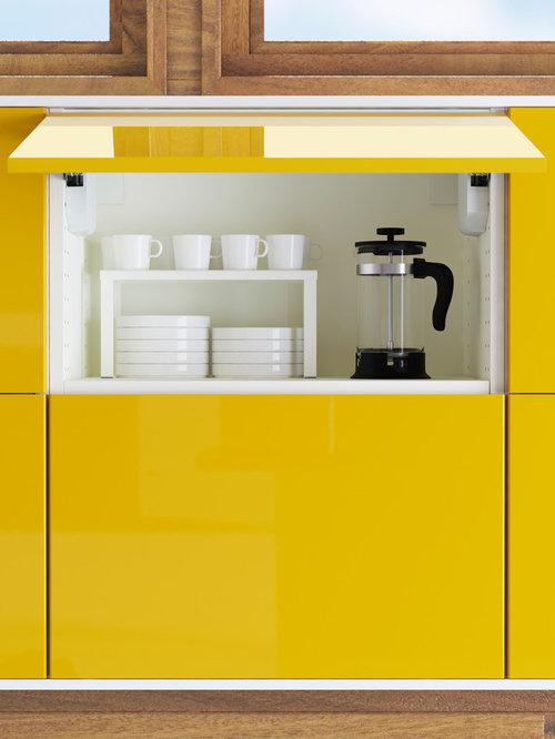 2015 Sektion Kitchens