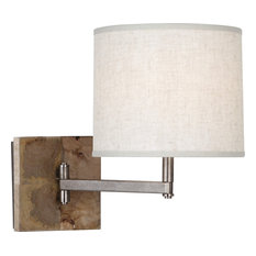 Robert Abbey, Inc   Robert Abbey Oliver Wall Sconce   Wall Sconces