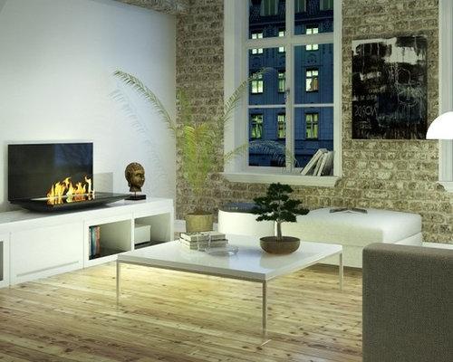 Free Standing Fireplaces - Accessoire et Décoration