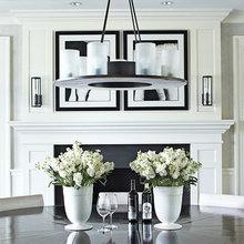 Wall Morris Design :: Inspiration :: Fireplace