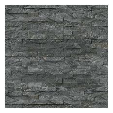 Slate Wall And Floor Tiles Houzz